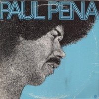 Purchase Paul Pena - Paul Pena (Vinyl)