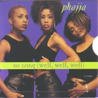 Purchase Phajja - So Long (Well, Well, Well) (CDS)