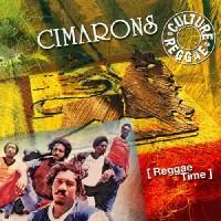 Purchase Cimarons - Reggae Time
