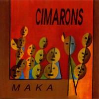 Purchase Cimarons - Maka (Reissued 1993)
