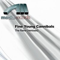 Purchase Fine Young Cannibals - The Flame (CDR)