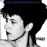 Purchase Lizzy Mercier Descloux - Press Color (Remastered 2003)