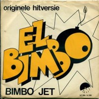 Purchase Bimbo Jet - El Bimbo - La Balanga (VLS)
