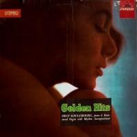 Purchase Fritz Schulz Reichel - Piano & Hammond Organ With Rhythm Accompaniment - Golden Hits On Polydor (Vinyl)