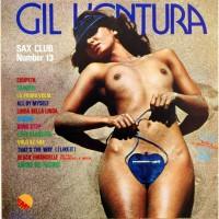 Purchase Gil Ventura - Sax Club Number 13 (Vinyl)