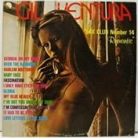 Purchase Gil Ventura - Sax Club Number 14 (Vinyl)