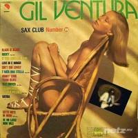 Purchase Gil Ventura - Sax Club Number 15 (Vinyl)