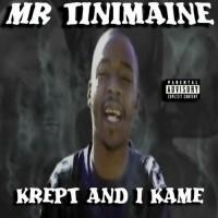 Purchase Mr. Tinimaine - Krept And I Kame