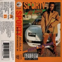 Purchase Sporty T - Jackin` For Bounce `94