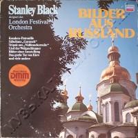 Purchase Stanley Black - Bilder Aus Russland (Vinyl)