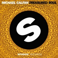 Purchase Michael Calfan - Treasured Soul (CDS)