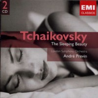 Purchase Andre Previn - Tchaikovsky: The Sleeping Beauty (London Symphony Orchestra) (Remastered 2004) CD2