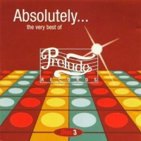 Purchase D-Train - Absolutely - The Very Best Of Prelude CD3
