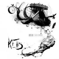 Purchase Kells - Anachromie