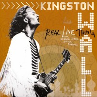 Purchase Kingston Wall - Real Live Thing CD1