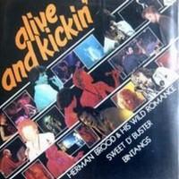 Purchase VA - Alive And Kickin' (Vinyl)