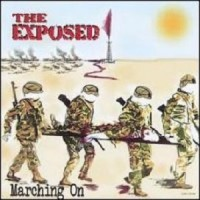 Purchase The Exposed - Marching On