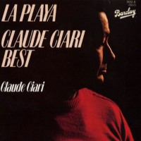 Purchase Claude Ciari - La Playa (Vinyl)