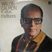 Purchase Waldir Calmon - Waldir Calmon E Seus Multisons (Vinyl)