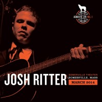 Purchase Josh Ritter - Acoustic Live, Vol. 1