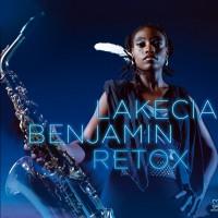 Purchase Lakecia Benjamin - Retox