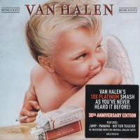 Purchase Van Halen - 1984 (30Th Anniversary Edition)