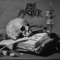 Purchase Axemaster - Overture To Madness