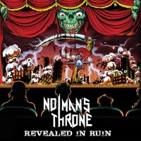 Purchase No Man's Throne - Revealed In Ruin