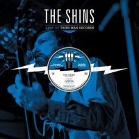 Purchase The Shins - Live At Third Man Records