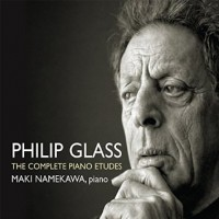 Purchase Philip Glass - The Complete Piano Etudes CD2