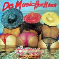 Purchase Byron Lee & The Dragonaires - De Music Hot Mama (Vinyl)