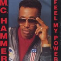 Purchase MC Hammer - Feel My Power