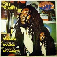 Purchase Big Youth - Dreadlocks Dread