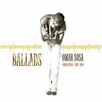 Purchase Omar Sosa - Ballads
