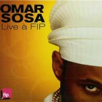 Purchase Omar Sosa - Live a FIP