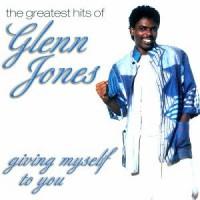 Glenn Jones Keep On Doin