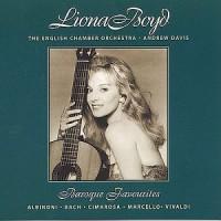Purchase Liona Boyd - Baroque Favorites: Liona Boyd Plays Bach, Albinoni, Marcello, Cimarosa And Vivaldi