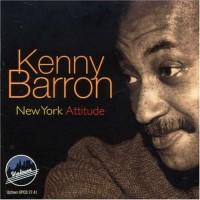 Purchase Kenny Barron - New York Attitude