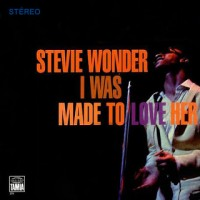 Purchase Stevie Wonder - I Was Made To Love Her (Japanese Edition)