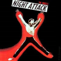 Purchase The Angels - Night Attack