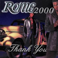 Purchase Rome - Rome 2000 - Thank You
