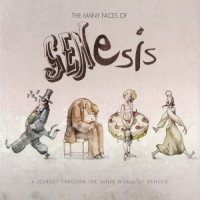 Purchase Genesis - The Many Faces Of Genesis: The Jonathan King Sessions CD3