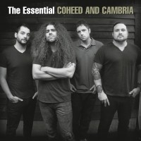 Purchase Coheed and Cambria - The Essential Coheed And Cambria CD2