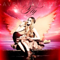 Purchase Avril Lavigne - Fly (CDS)
