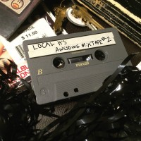 Purchase Local H - Local H's Awesome Mix-Tape #2 (EP)