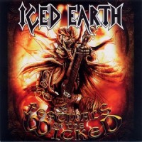 Purchase Iced Earth - Festivals Of The Wicked (Live) (DVD) CD3