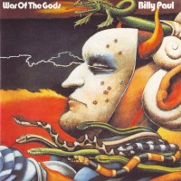 Purchase Billy Paul - War Of The Gods