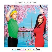Purchase Fangoria - Cuatricromia: Amarillo CD3
