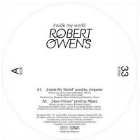 Purchase Robert Owens - Inside My World (EP)