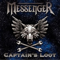Purchase Messenger - Captain's Loot (EP)